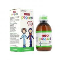 Jarabe Infantil NEO Peques Mocosytos 150 ml