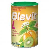 Blevit L Frutas 150 gr