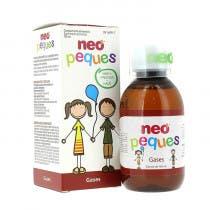 Gases NEO Peques Jarabe Infantil 150 ml