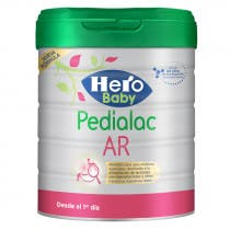 Pedialac 1 AR Leche de Inicio 800 Gramos Hero Baby