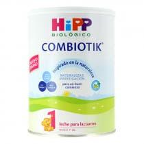 Leche Biologica Combiotik Lactantes 1 HIPP 800gr
