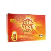 Juanola Jalea Plus Energy 1500mg 14 Viales