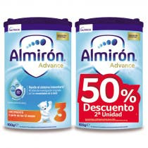 Almiron Advance 3 800 gr 800 gr