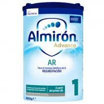 Almiron 1 AR Nueva Formula 800g