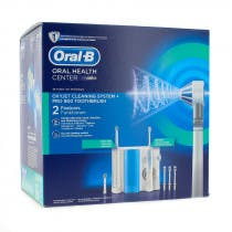 Oral B Professional Care OxyJet Pro 900 Braun