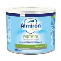 Leche Almiron Fortifier 200 gr