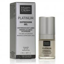 Martiderm Platinum Expression Contorno de Ojos y Labios 15ml