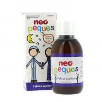 Felices Suenos NEO Peques Jarabe Infantil 150 ml