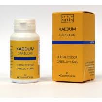 Triconails Kaedum 60 capsulas Fortalecedor cabello y unas