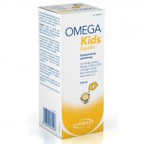 Ordesa OMEGA Kids Liquido 100 ml