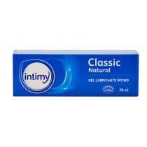 Intimy Classic Natural Gel 70 ml