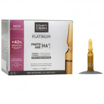 Martiderm Platinium Photo-Age [HA]+ 30 Ampoules