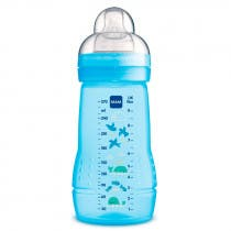 Biberon Mam Easy Active 2m 270ml Azul
