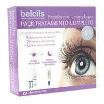 Belcils Tratamiento Completo Pestanas Serum 3ml Crema 4ml