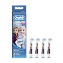 Oral B 4 Recambios Frozen