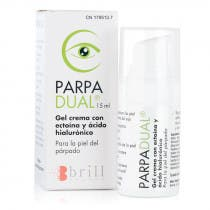 Crema Gel para Parpados Parpadual 15 ml