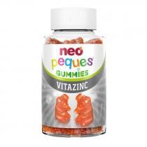 NEO Peques Vitazinc 30 Gominolas
