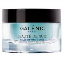 Galenic Beaute de Nuit Gel-Crema Cronoactivo Noche 50ml