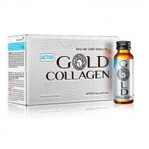 Gold Collagen Active 10 Dias