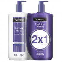 Neutrogena Visibly Renew Elasticidad Intensa 750ml 750ml Duplo