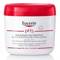 Eucerin Piel Sensible pH5 Balsamo Nutritivo 450ml