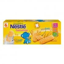 Nestle Galletitas 6m 180gr