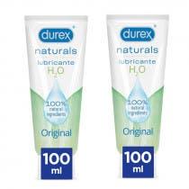 Durex Naturals Gel Lubricante Intimo 100ml 100ml
