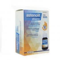 Astenolit Dinamic 12 Viales 10ml