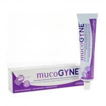 Mucogyne Gel Tubo 40ml
