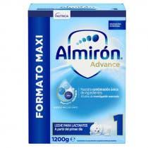 Almiron Advance 1 con Pronutra 1200g