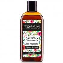 Champu Premium Keratina Polinesia Nuggela 250ml