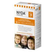 NYDA Solution Anti-Poux 50 ml