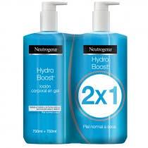 Neutrogena Hydro Boost Locion Corporal en Gel 750ml750ml