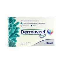 Dermaveel Pro 28 Capsulas