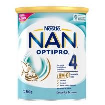 Nestlé Nan® Optipro® 4 Lait de Croissance 800g