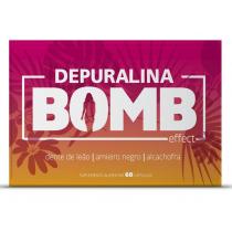 Depuralina Bomb 60 Gélules