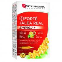 Jalea Real Energia Forte Pharma 20 Ampollas