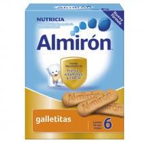 Galletitas Almirón +6m 180Gr