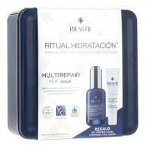 Neceser Rilastil Multirrepair Serum H A  30ml   Contorno Ojos y Labios 15ml