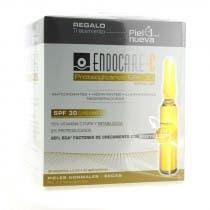 Endocare C Proteoglicanos SPF30 30Uds con REGALO Tratamiento Piel Nueva