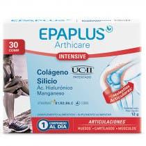 Colageno y Silicio Epaplus Arthicare Intensive 30 Comprimidos