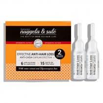 Ampollas Anticaída Capilar Nuggela & Sulé 2x10ml