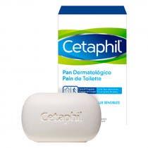 Dermolimpiador Cetaphil Pan Dermatologico Barra