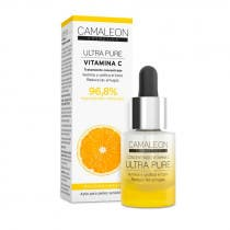 Concentrado Ultra Pure Vitamina C Camaleon 15ml