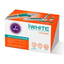 Set Blanqueamiento Dental Iwhite Express