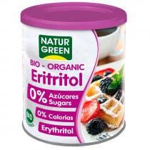 NaturGreen Eritritol Bio 500 gr