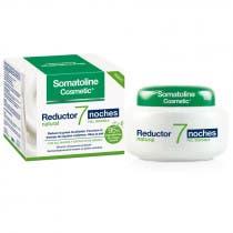 Somatoline Natural Reductor 7 Noches Piel Sensible 400ml