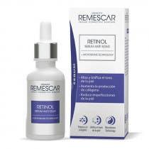 Serum Anti Edad Retinol Remescar 30ml