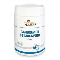 Ana Maria LaJusticia Carbonato Magnesio 130gr