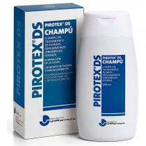 PIROTEX DS Champu Tratamiento Seborreico 200ml